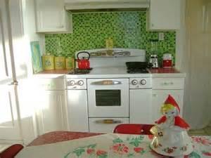 Green And Red Kitchen Ideas Vintage Kitchen White Green And Red Kitchen Ideas And