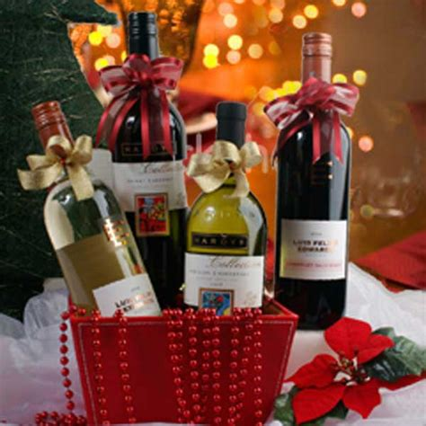 wines her delivery singapore christmas gift wine basket