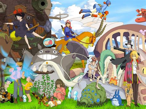 liste film animation ghibli image gallery hayao miyazaki movie list