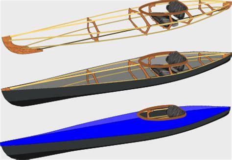 foldable boat plans free kayarchy folding inflatable kayaks