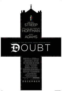 Doubt 2008 Film Wikipedia The Free Encyclopedia | doubt 2008 film wikipedia