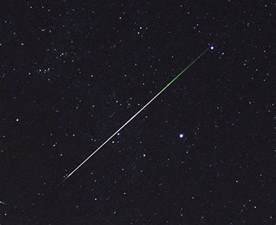 perseids meteor shower 2017 date time when and where to
