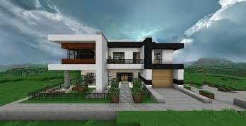 modern home design builders house plans and design modern house design minecraft