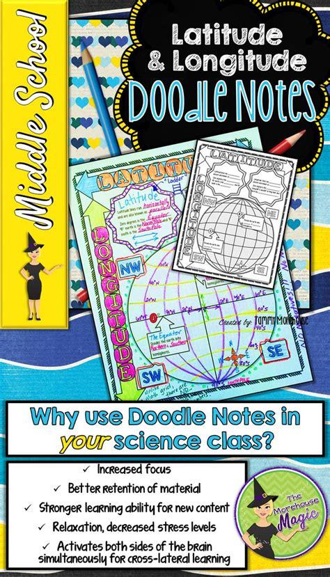 latitude doodle 25 best ideas about latitude longitude on