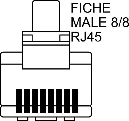 rj45 colors and wiring guide diagram eia 568 a b