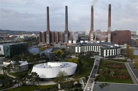 volkswagen germany factory volkswagen headquarters investigated for war 2 bombs