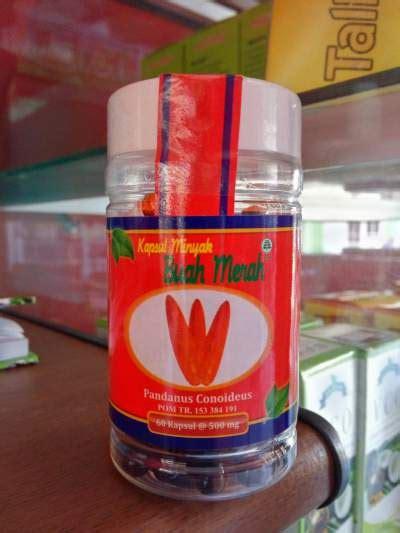 Terlaris Kapsul Minyak Buah Merah Wamena Papua buah merah kapsul minyak buah merah papua kapsul minyak