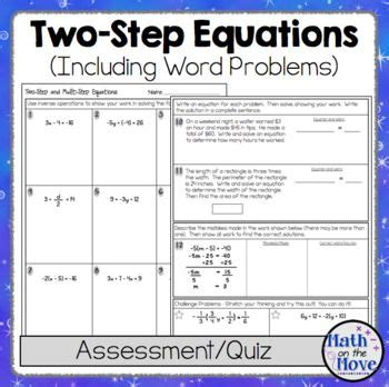 two step word problems worksheets fatmatoru
