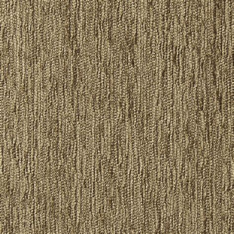 Textured Chenille Upholstery Fabric by F880 Beige Textured Solid Chenille Upholstery Fabric By