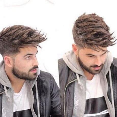 boys hairstyle 2017