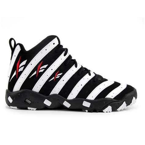 black and white basketball shoes reebok basketball shoes black and white nolimit nu