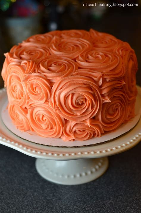 i heart baking thanksgiving birthday cake pumpkin spice layer cake with browned butter cream