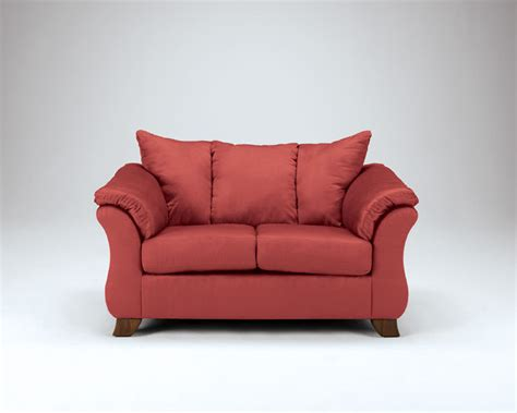 durapella sofa durapella loveseat by signature design