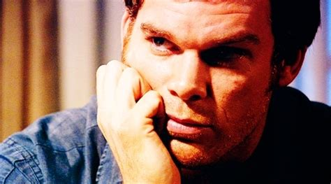 michael c hall on where dexter went wrong and his dexter michael c hall michael c hall fan art 17440299