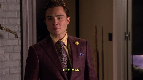 Chuck Bass Quotes About Life
