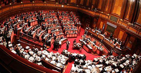 senato e dei deputati riforma senato arriva la delle autonomie
