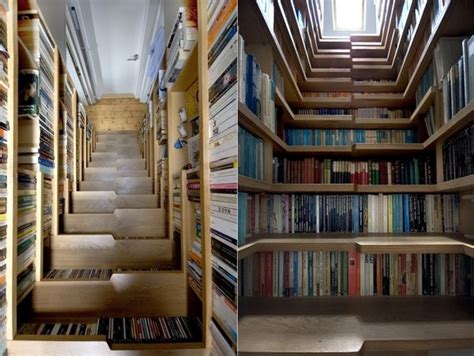 library staircase 20 beautiful private and personal libraries beautiful