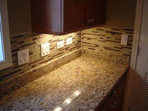 backsplash edge of cabinet or countertop cozy countertop design with giallo ornamental granite