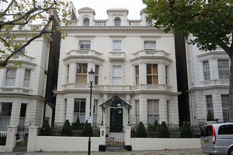 romeo beckham house david and victoria beckham s new london mansion d homes