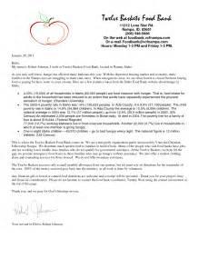 food donation letter template letter sle donation letter sle asking for money