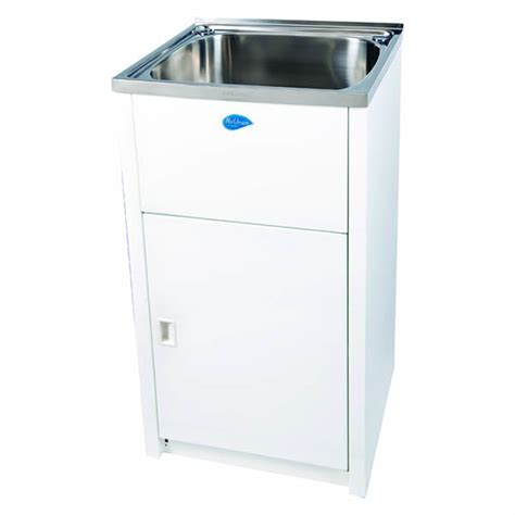 Nugleam Slim Laundry Cabinet Sink Ross S Discount Home Slimline Laundry