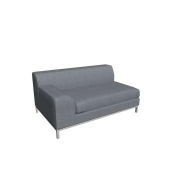 ikea 2er sofa kramfors 2er sofa left design and decorate your room in 3d