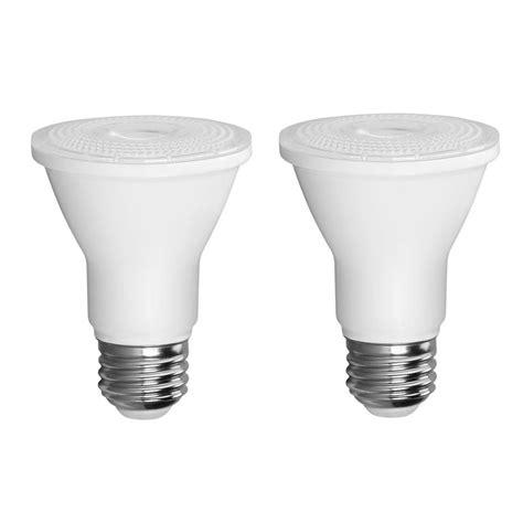 euri lighting 50 watt equivalent par20 dimmable led light