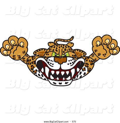 jaguar clipart soccer clipart jaguar pencil and in color soccer clipart