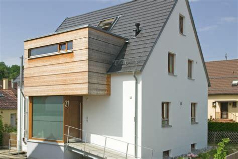 Althaus Renovieren by Liebel Architekten Umbau Heimst 228 Ttenhaus Aalen