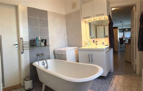 altbau bad sanieren idee altbau badezimmer