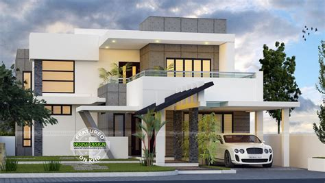 contemporary modern home plans modern house archives bright lifestyle