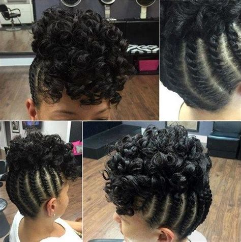 Easy Braided Hairstyles Black Hair by 45 Easy And Showy Protective Hairstyles For Hair
