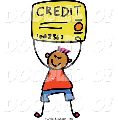 doodle free credit report credit clipart clipart panda free clipart images