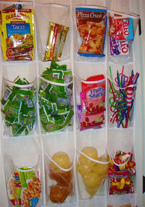 Pantry Stuff by 20 Kitchen Organizing Ideas Tips That Will Change Your