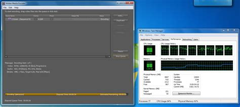 adobe premiere pro quad core intel core i7 860 ir intel core 2 quad q6600 2 8ghz it