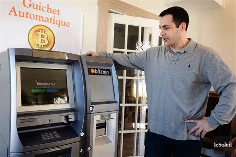bitcoin quebec bitcoin atm quebec bitcoin airbitz