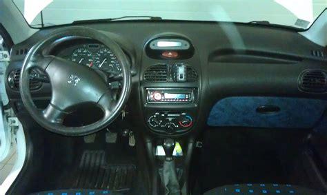Accu Mobil Peugeot 206 peugeot 206 1 1i 44 kw 3d tvoje auto