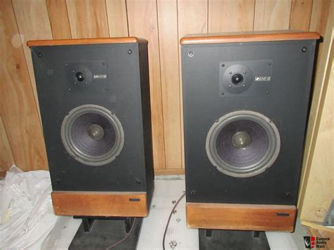 Speaker Subwoofer Legacy advent legacy speakers photo 568150 canuck audio mart