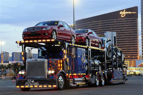 car carrier truck car shipping door service canada transport ehaulers