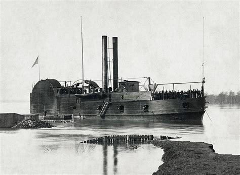 u s s tyler gunboat civil war 1862 photograph by - Civil War Boats