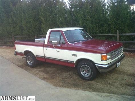1988 ford f150 armslist for sale 1988 ford f150
