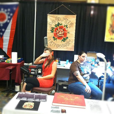 tattoo expo pa david meek tattoos meeting of the marked pittsburgh