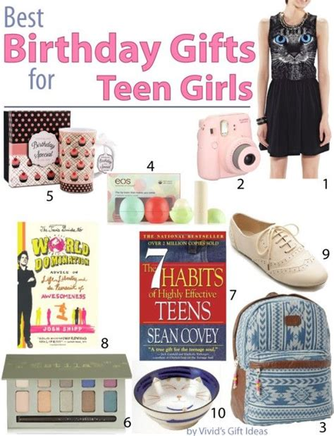 Top 10 Most Birthday Gifts For Your by Unique Birthday Gifts Birthday Gifts And Gift Ideas On