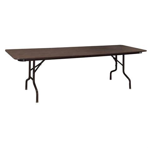 folding 8 table virco 8 used heavy duty 6000 series laminate folding