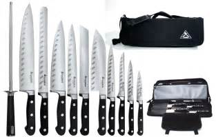 Top 10 Kitchen Knives by Top 10 Best Kitchen Knife Sets Reviews