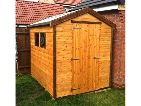 6x6 Shed Price 6x6 Apex Classic Shed Shed Sale