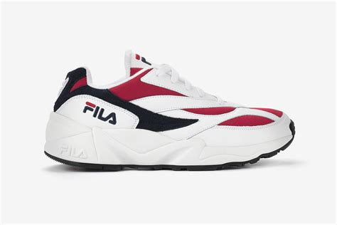 shoe releases fila to introduce new shoe silo upcoming sneaker