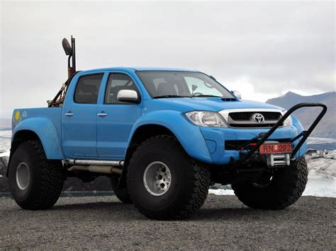 Buy A Toyota Hilux In Usa You Can T Buy A Toyota Hilux In The U S But It S The