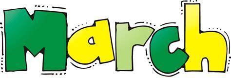 imagenes que digan welcome december march clip art free cliparting com
