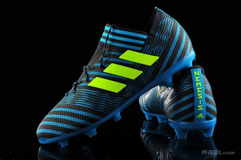 Adidas Nemeziz 17 Fg adidas nemeziz 17 1 fg junior s82418 adidas nemeziz 17 1 football shop on line r gol